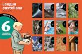 TRAM 2.0 Quadern interactiu Lengua castellana 6