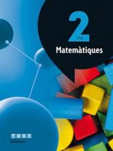 Matemàtiques 2 ESO Atòmium