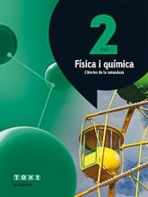 Física i química 2 ESO Atòmium