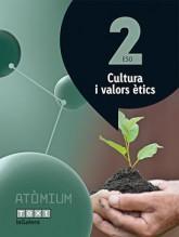Cultura i valors ètics 2 ESO Atòmium