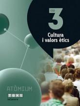 Cultura i valors ètics 3 ESO Atòmium
