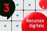 Recursos digitals Llengua catalana i literatura 3 ESO Atòmium
