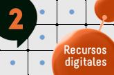 Recursos digitals Lengua y literatura castellana 2 ESO