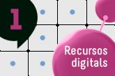 Recursos digitals Educació visual i plàstica 1 ESO Atòmium