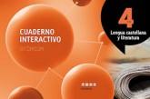 Quadern interactiu Lengua castellana y literatura 4 ESO Atòmium