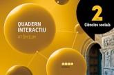 Quadern interactiu Ciències socials 2 ESO Atòmium