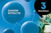 Quadern interactiu Matemàtiques 3 ESO Atòmium