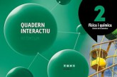 Quadern interactiu Física i química 2 ESO Atòmium