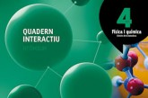 Quadern interactiu Física i química 4 ESO Atòmium