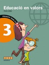 TRAM 2.0 Educació en valors 3