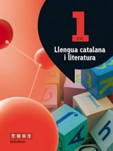 Llengua catalana i literatura 1 ESO Atòmium