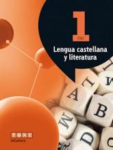 Lengua castellana y literatura 1 ESO Atòmium