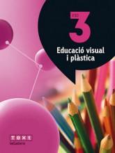 Educació visual i plàstica 3 ESO Atòmium