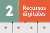 Recursos digitales Lengua castellana y literatura 2 BAT