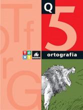 Quadern Ortografia catalana 5