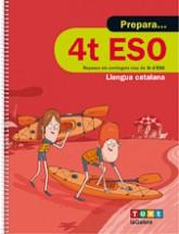 Prepara 4t ESO Llengua catalana