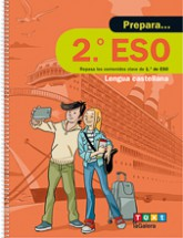 Prepara 2n ESO Lengua castellana