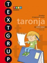 Textgrup Taronja Ed. 2018
