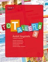 Tot Tallers Llengua 3