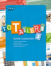 Tot Tallers Matemàtiques 3