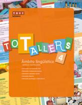 Tot Tallers Lengua castellana 4