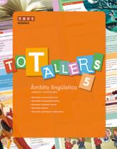 Tot Tallers Lengua castellana 5