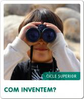 Fem-ho per projectes (CS). Com inventem?