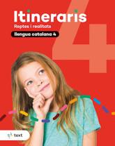Itineraris. Llengua catalana 4