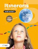 Itineraris. Medi social 5