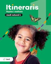 Itineraris. Medi natural 1