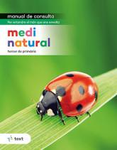 Manual de consulta. Medi natural 3