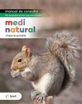 Manual de consulta. Medi natural 5