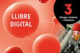LLIBRE DIGITAL Llengua catalana i literatura 3 ESO Atòmium