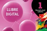 LLIBRE DIGITAL Educació visual i plàstica 1 ESO Atòmium