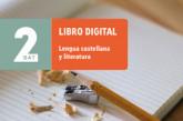 LIBRO DIGITAL Lengua castellana y literatura 2 BAT