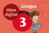 LLIBRE DIGITAL TRAM 2.0 Llengua 3