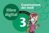 LLIBRE DIGITAL TRAM 2.0 Coneixement del medi 3