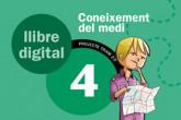 LLIBRE DIGITAL TRAM 2.0 Coneixement del medi 4