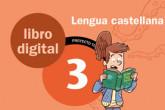 LIBRO DIGITAL TRAM 2.0 Lengua castellana 3