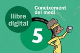 LLIBRE DIGITAL TRAM 2.0 Coneixement del medi 5
