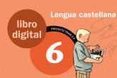 LIBRO DIGITAL TRAM 2.0 Lengua castellana 6