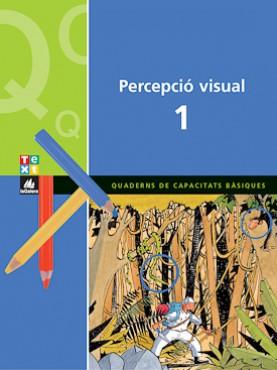 Quadern de percepció visual 1