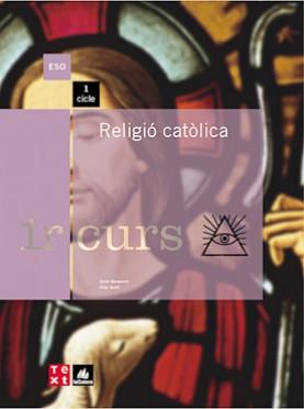 Religió catòlica 1r curs ESO