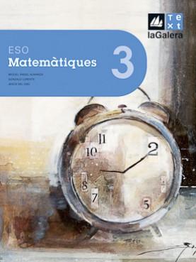 Matemàtiques 3r curs ESO Edició LOE