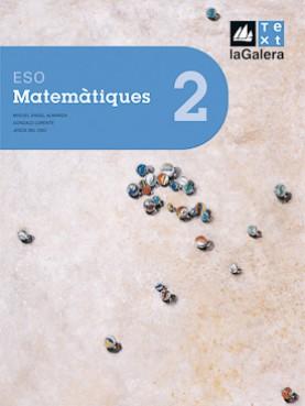 Matemàtiques 2n curs ESO Edició LOE