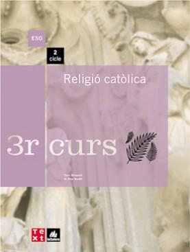 Religió catòlica 3r curs ESO