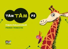 TAM-TAM Carpeta 1r trim. P5