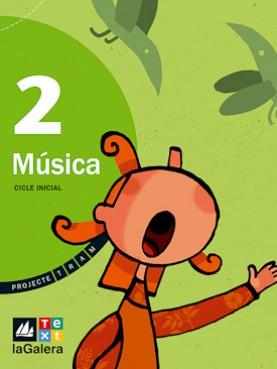 TRAM Música 2