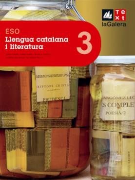 Llengua Catalana i literatura ESO 3