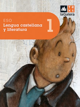 Lengua castellana y literatura ESO 1
